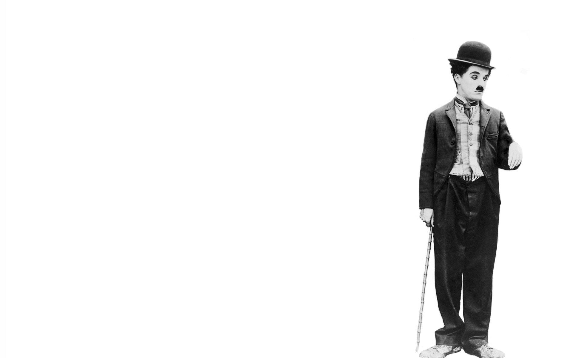 Charlie Chaplin HD Wallpaper Background Image 1920x1200 ID 1920x1200