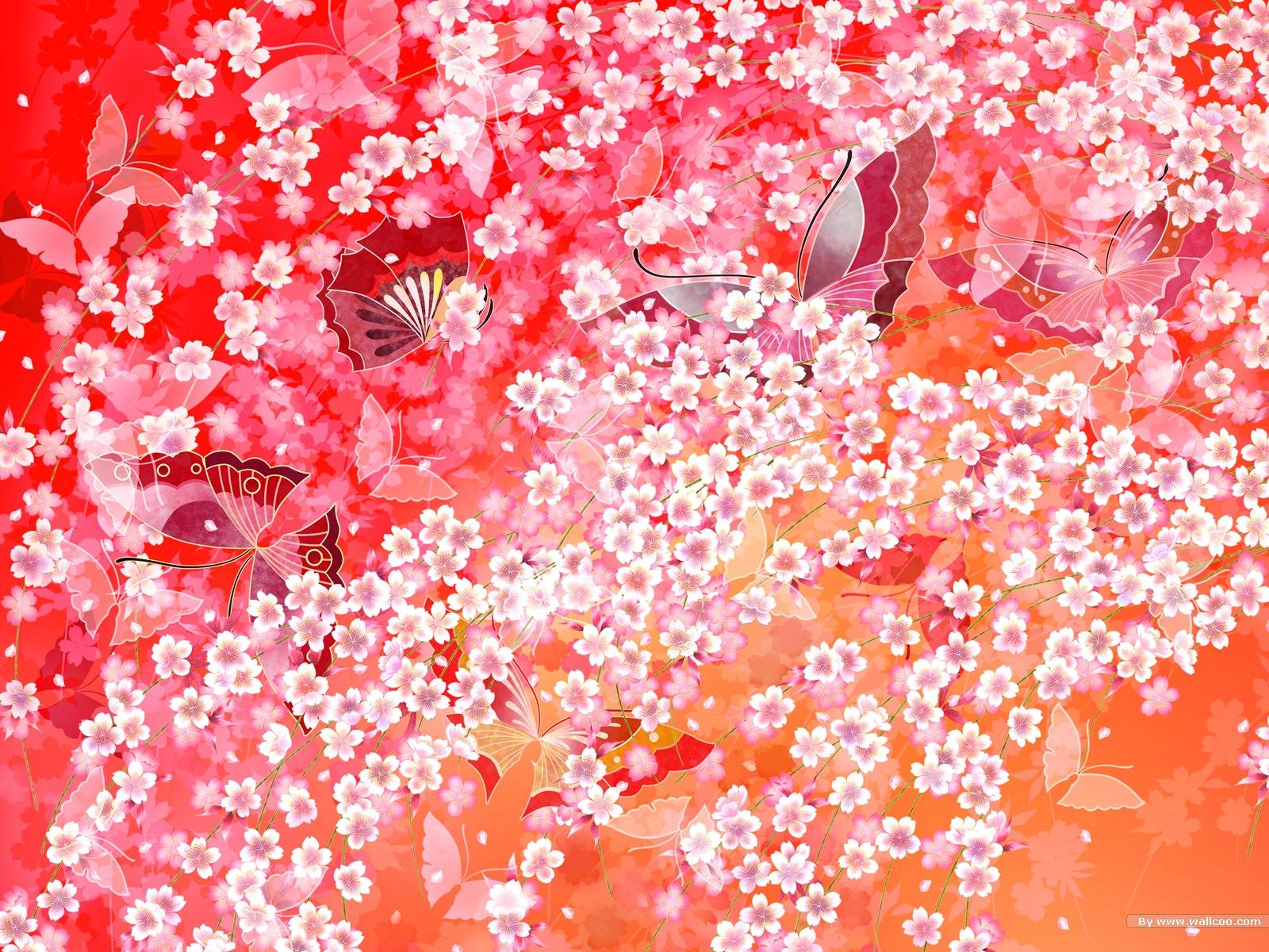 asian wallpaper designs   weddingdressincom 1600x1200