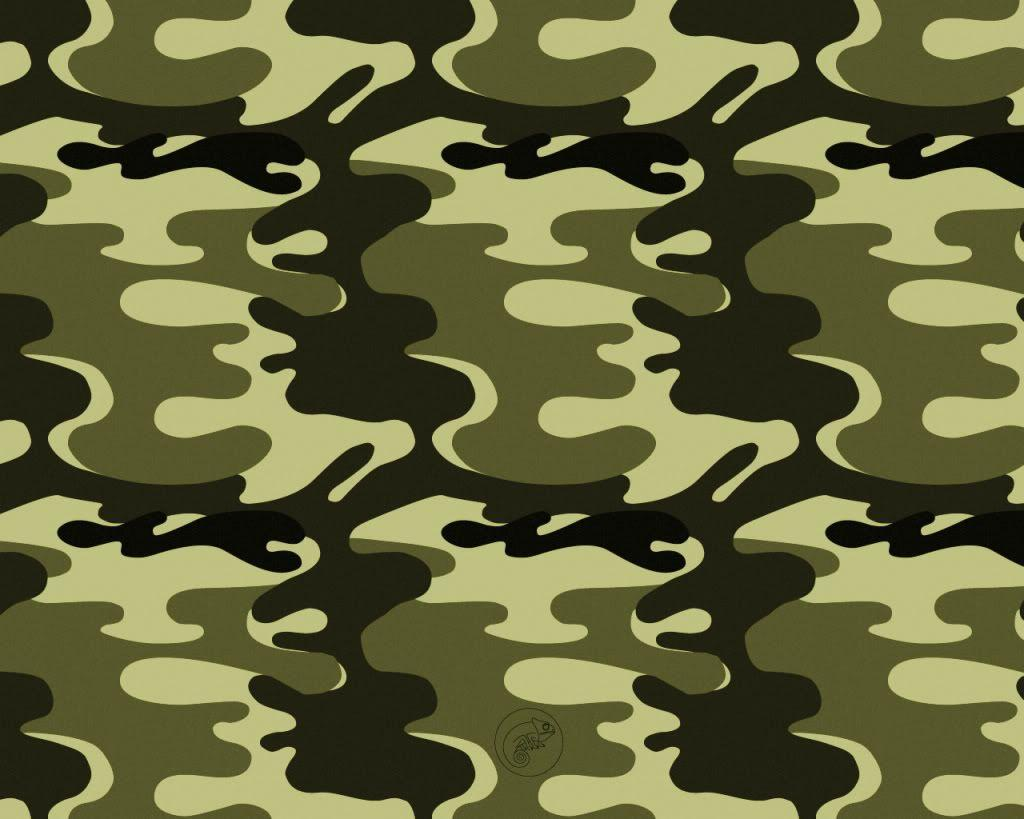 Camo Desktop Wallpapers 1024x819