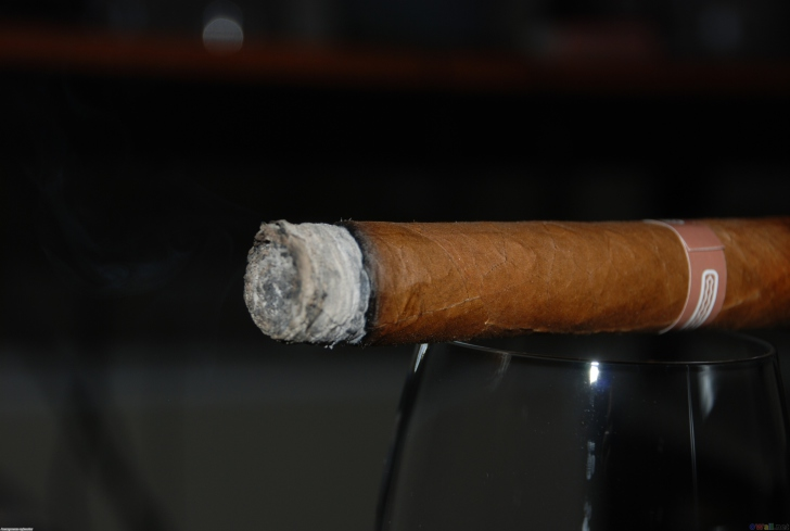 Cigar wallpaper 728x489