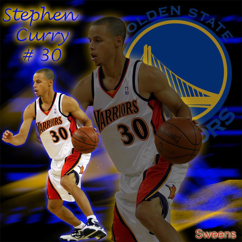 NBA Wallpaper Stephen Curry