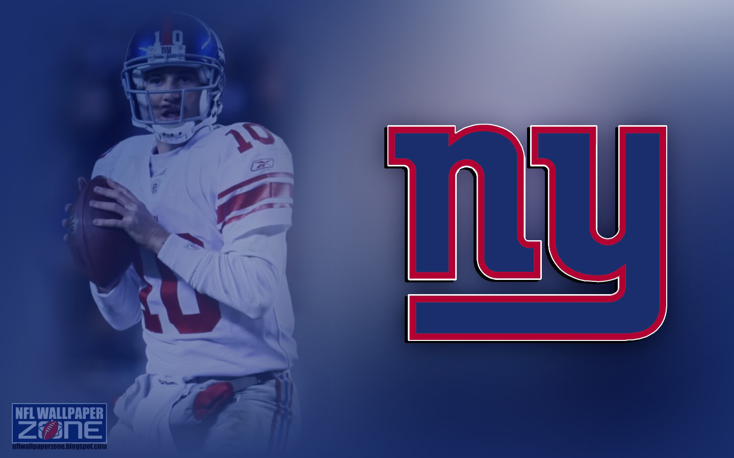 New York Giants Wallpaper Type description here picture by 1440x900