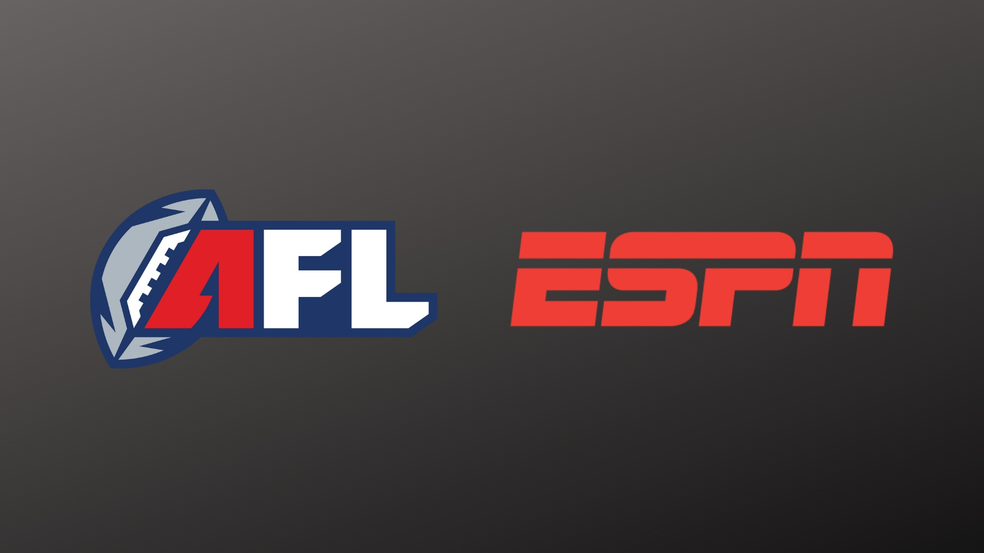 Arena Football League And Espn Announce Agreement To   Espn 1920x1080