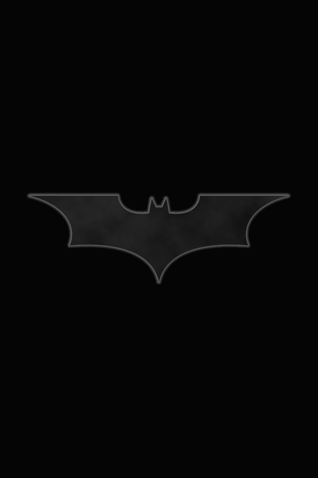Batman wallpaper for iPhone 44S Batman wallpaper for iPad 3 Batman 640x960