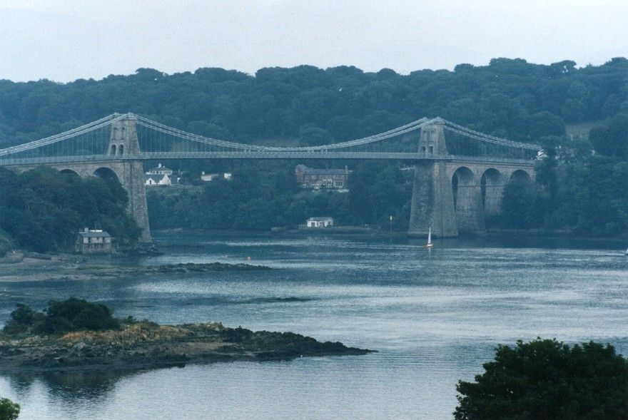 Beautiful Bridges Menai Bridge wallpapers 880x589