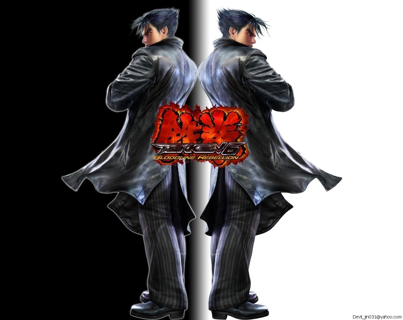 Free Download Jin Kazama Wallpapers Tekken Jin Kazama Wallpapers
