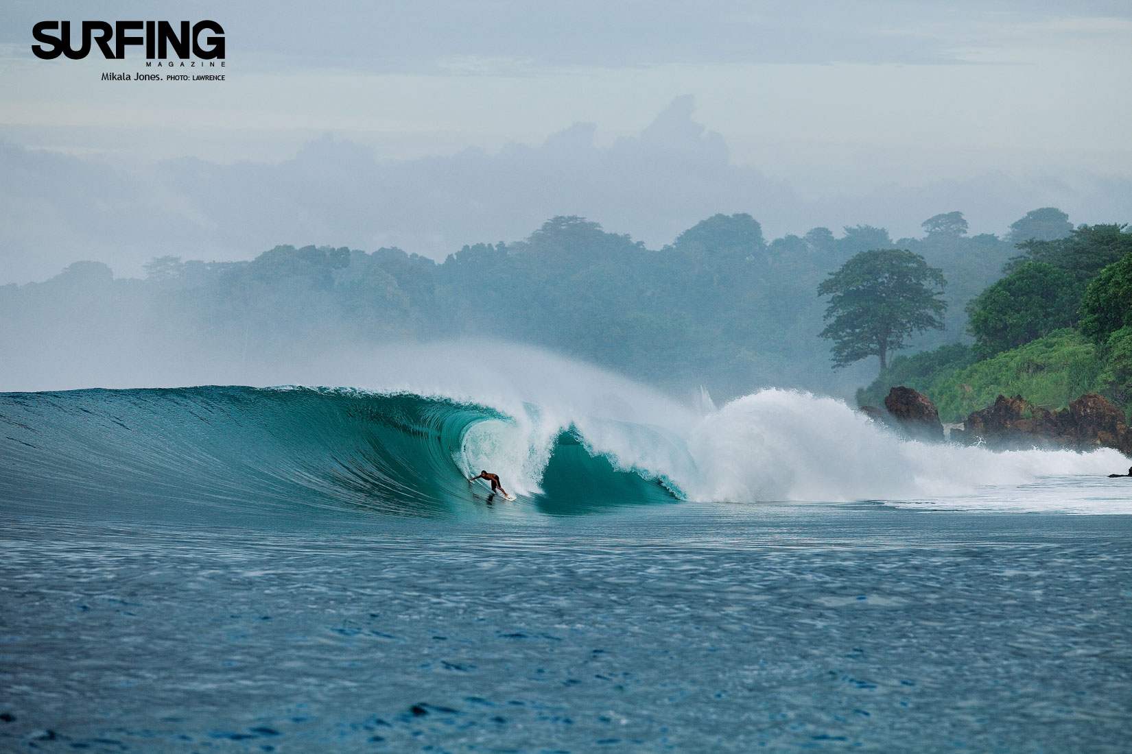 January 2011 Issue Wallpaper SURFING Magazine 1650x1100
