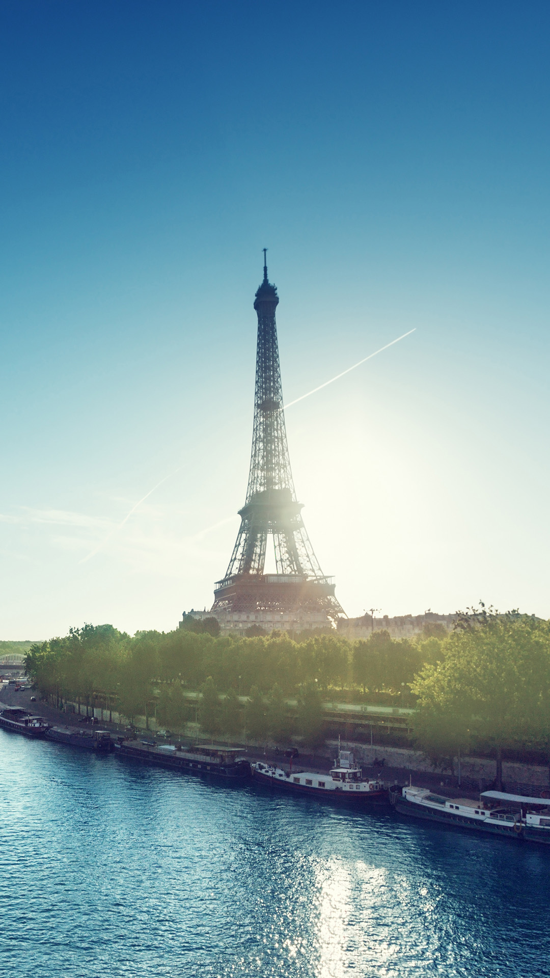 Very beautiful Eiffel Tower iphone 6 plus wallpaper iPhone 6 Plus 1080x1920