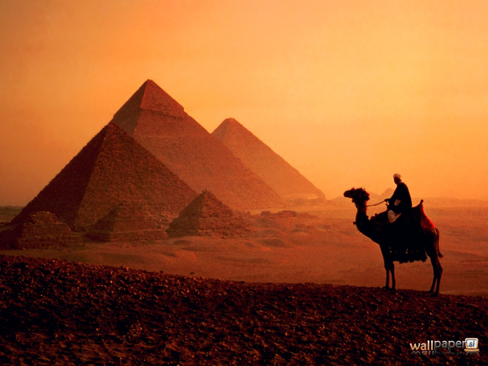 Egyptian Pyramid Wallpapers And Photo Collections Amazing Collection 1600x1200