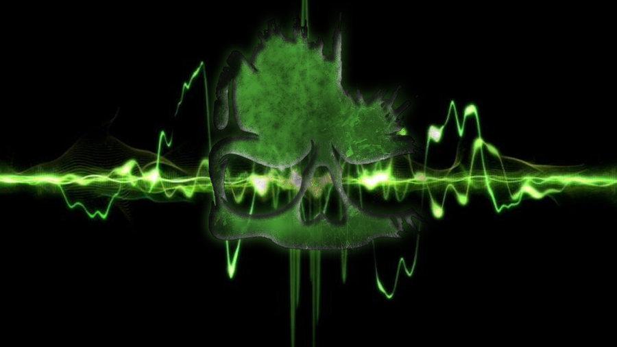 Call Of Duty Elite Founder Skull Wallpaper by Tado Kurosawa615 on 900x506