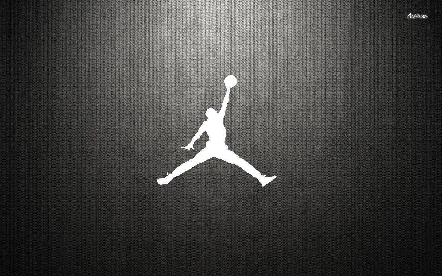 Jumpman Logo Wallpapers 1440x900