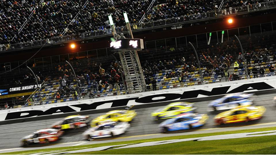 Daytona 500 Date time lineup TV schedule live stream for 2019 960x540