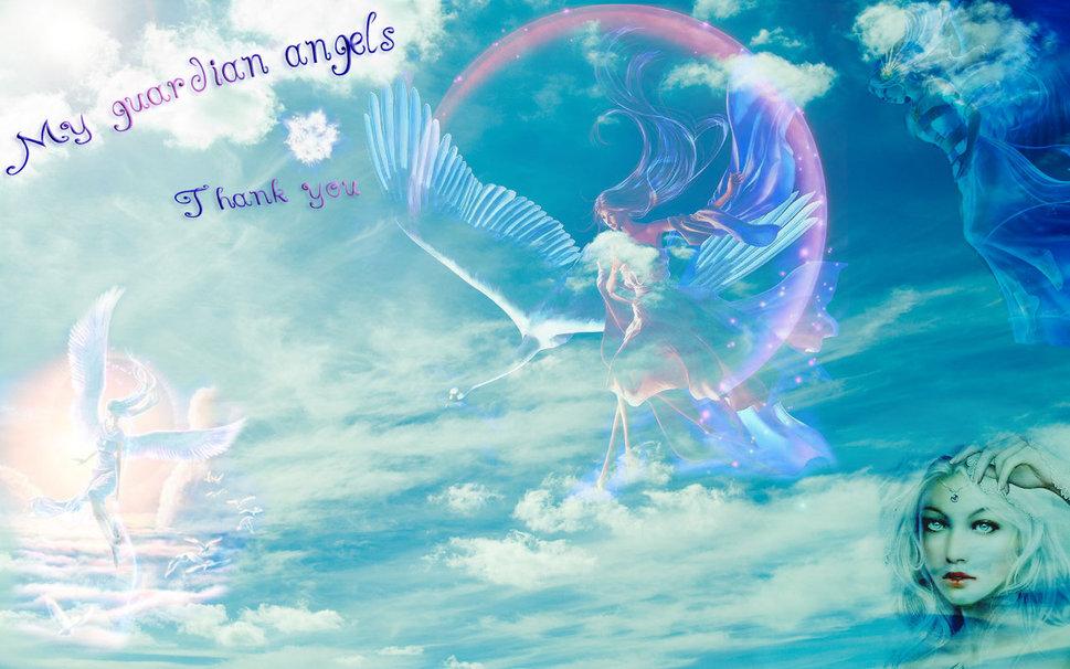 Guardian angels wallpaper   ForWallpapercom 969x606