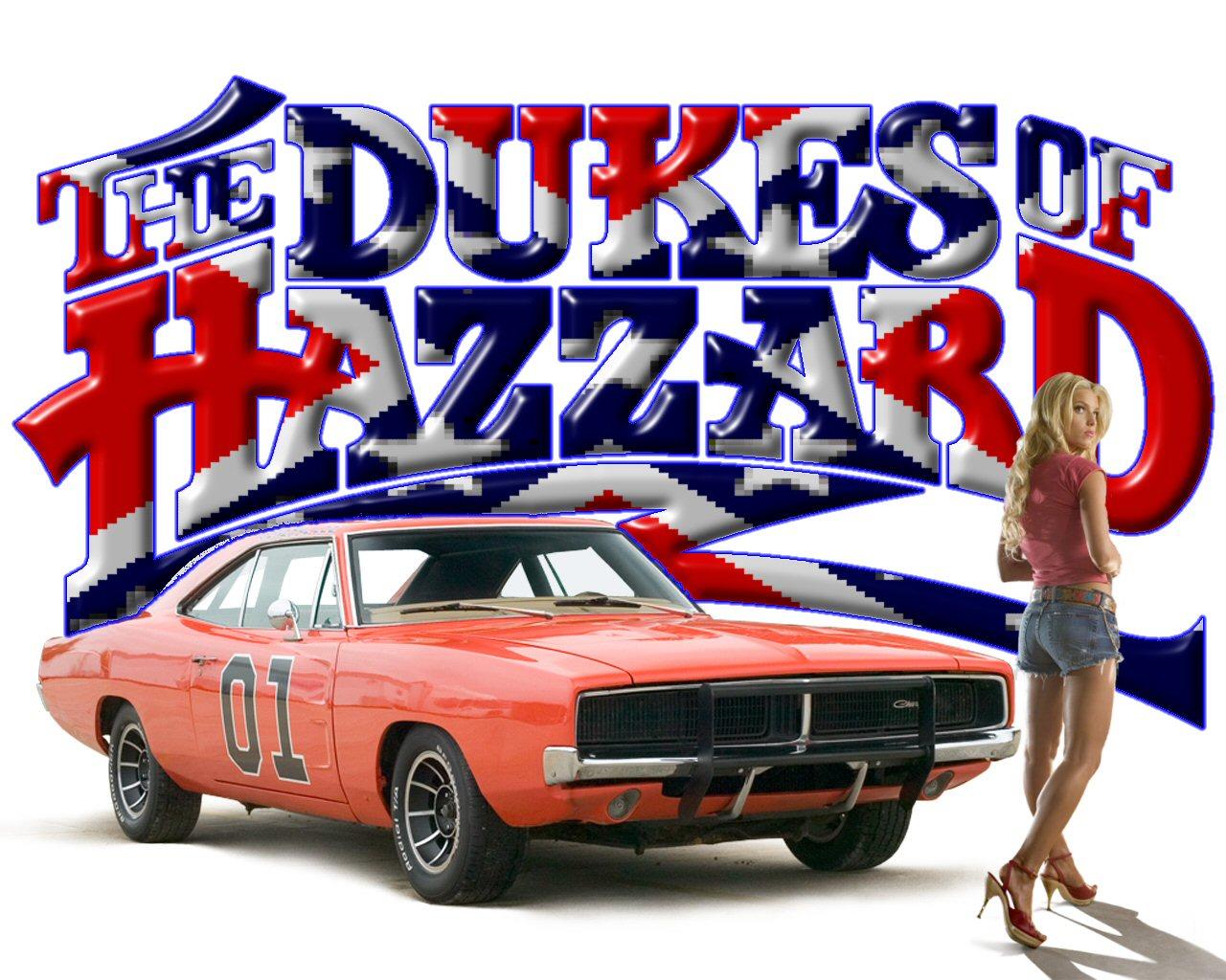 50+] Dukes of Hazzard Wallpaper Border on WallpaperSafari