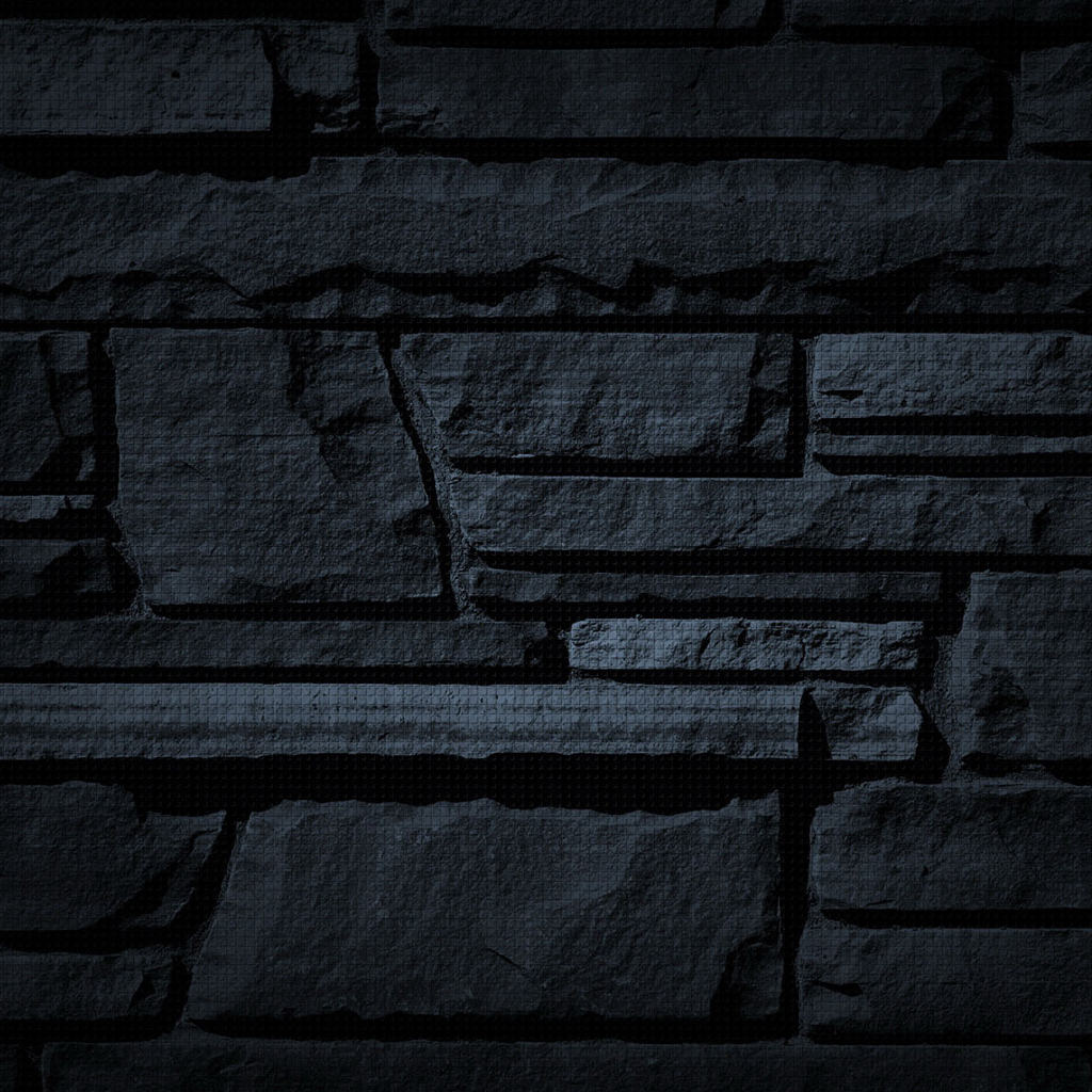 Black Stone textures iPad Wallpaper Download iPhone Wallpapers iPad 1024x1024