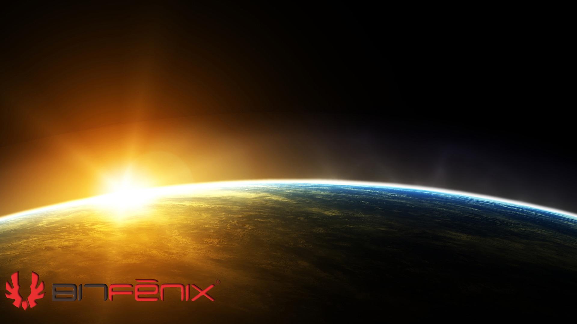 BitFenix EarthSun Wallpaper by wassupdoc on deviantART 1920x1080
