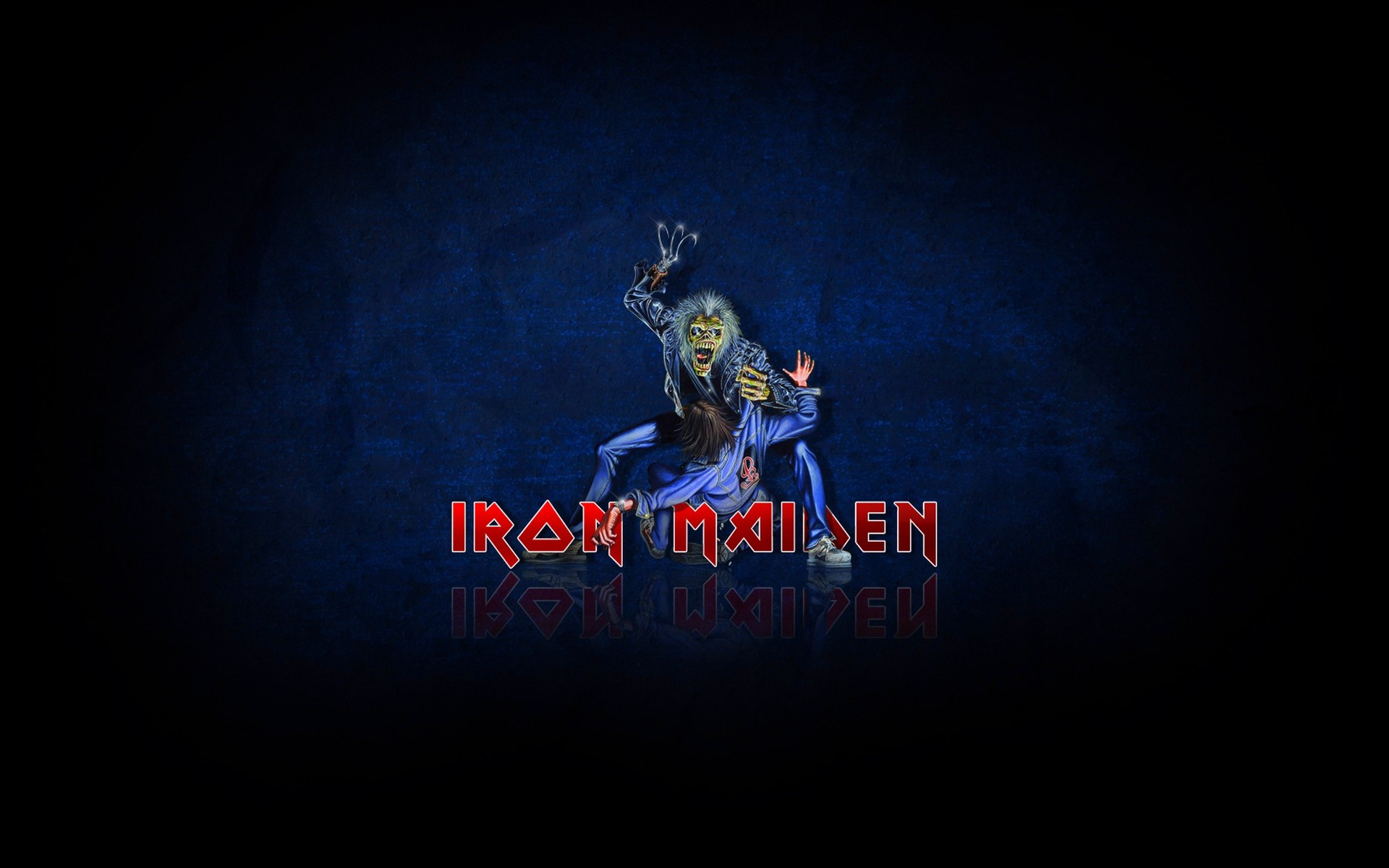 1920x1200 Iron Maiden Logo desktop wallpapers and stock photos 1920x1200