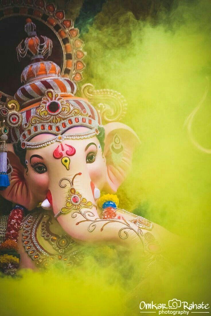 pingl sur shivaji maharaj hd fond dcran Ganesh wallpaper 736x1104