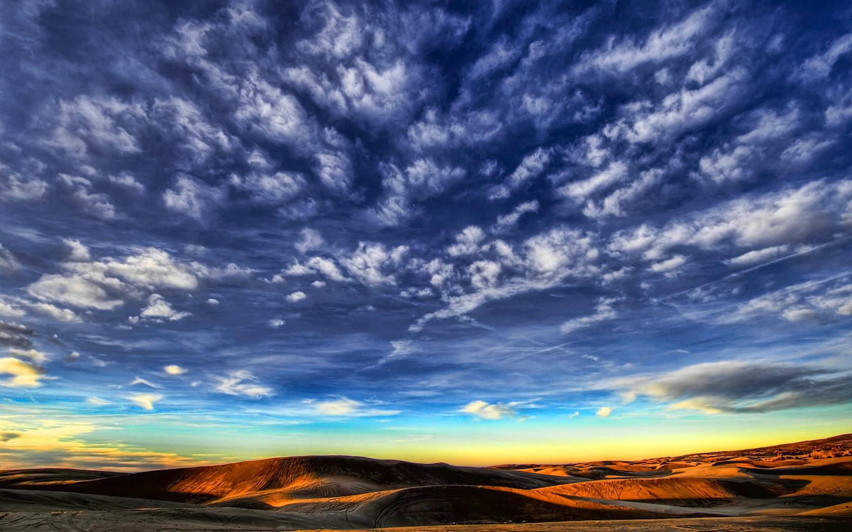 Sky Wallpapers 1680x1050