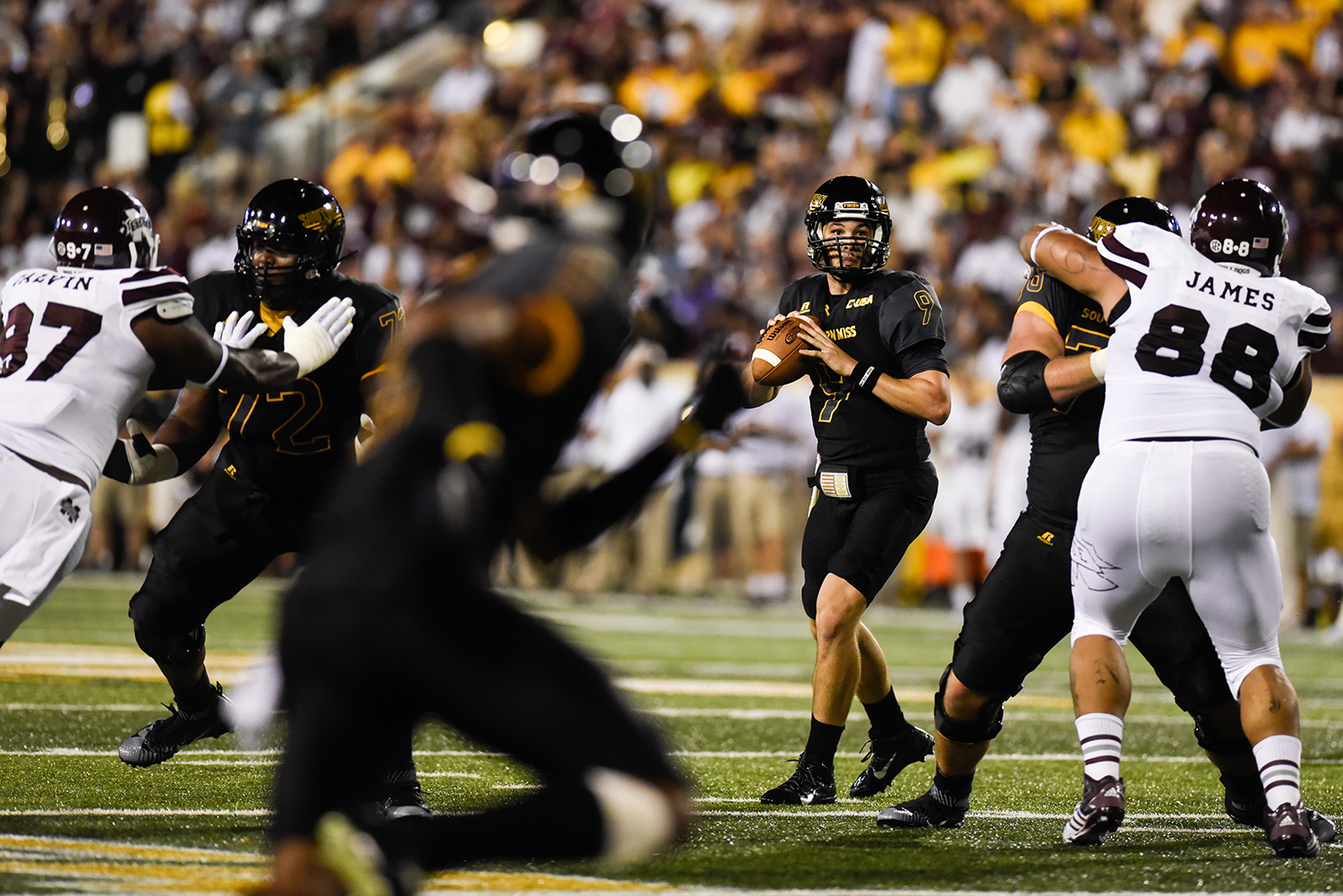 Download image 2015 Southern Miss Vs Mississippi State PC Android 1500x1001