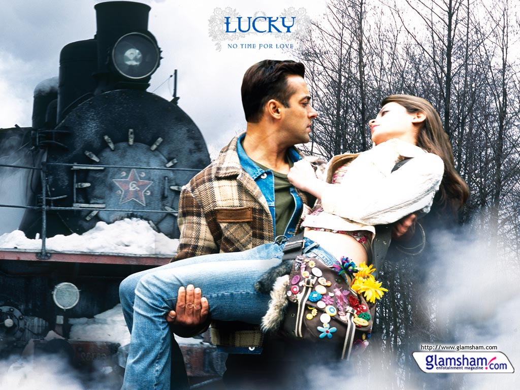 Hindi Movie Lucky   No Time For Love   Moviez Networkz 1024x768