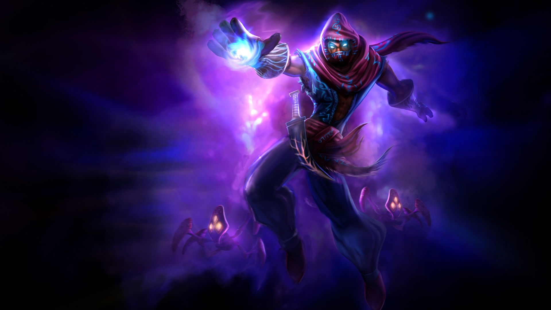 Olaf League of Legends   High Definition Wallpapers   HD wallpapers 1920x1080