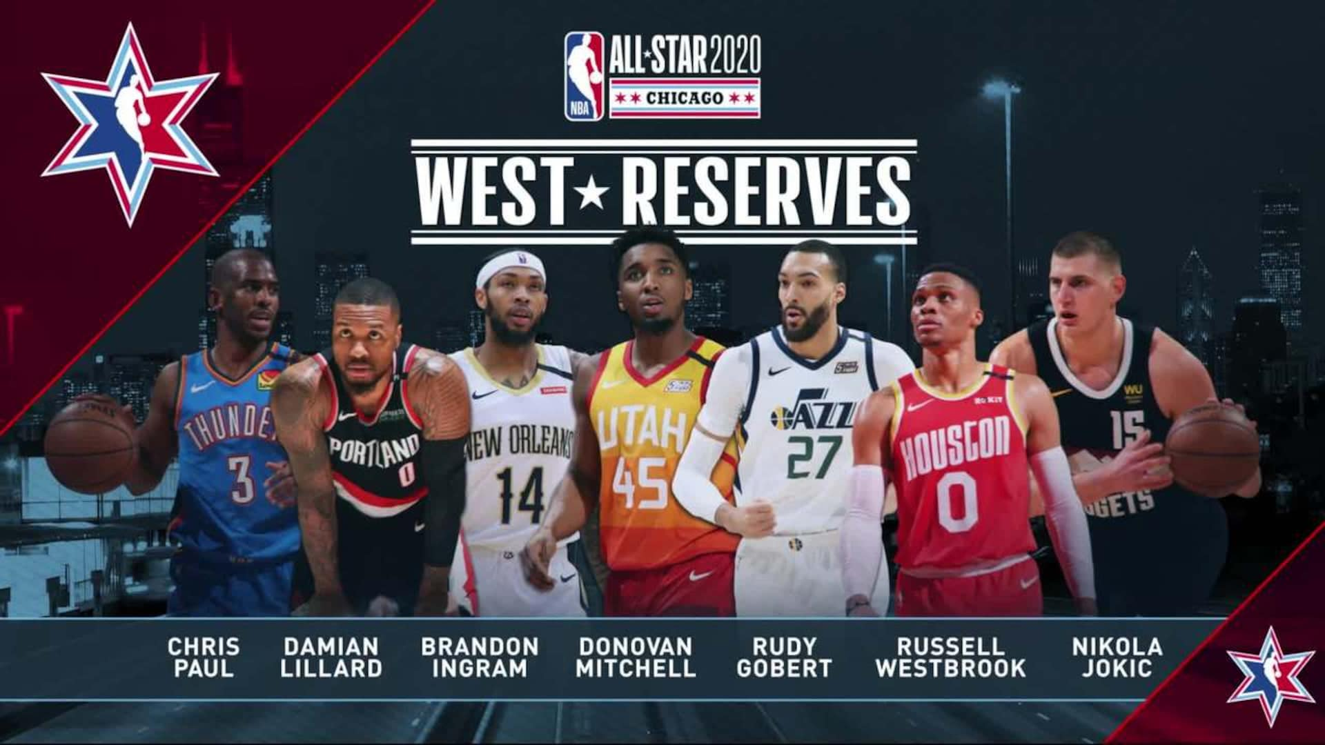All Star West reserves NBAcom 1920x1080