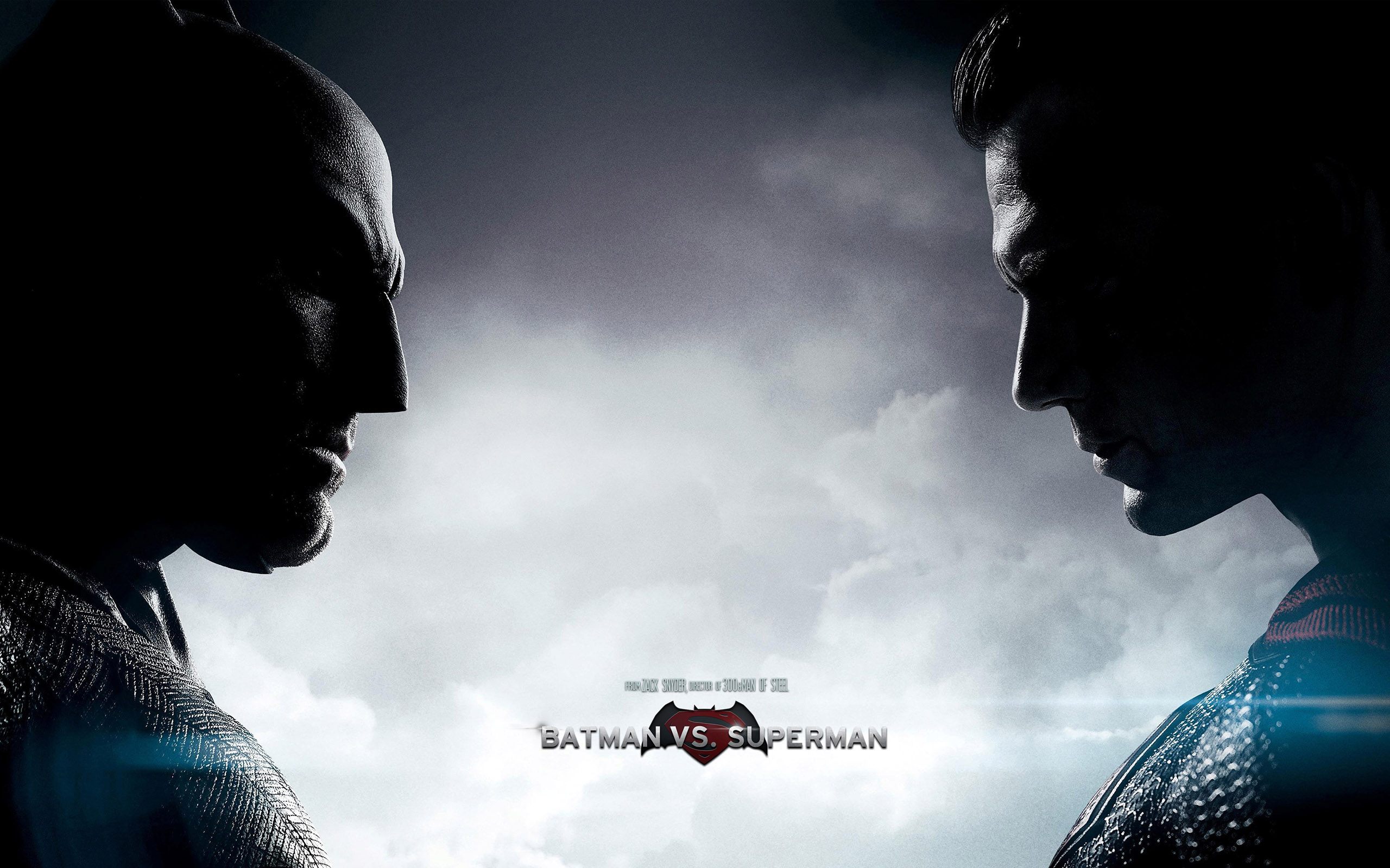 HD Background Batman v Superman Dawn of Justice Movie 2016 Wallpaper 2560x1600
