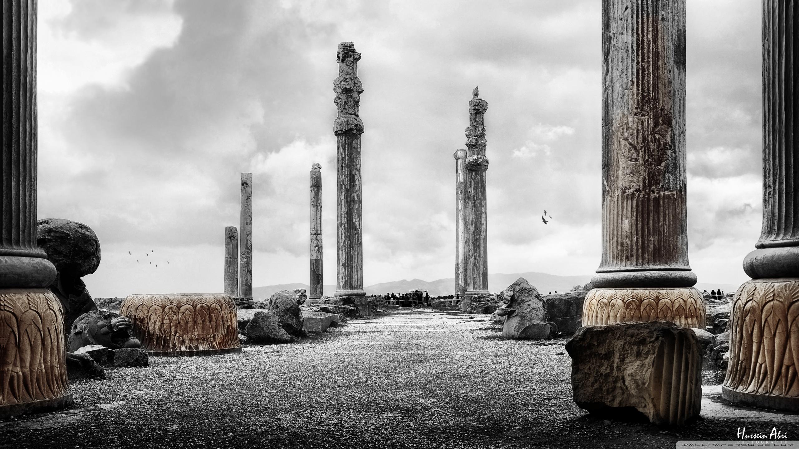 18] Persepolis City Wallpapers on WallpaperSafari 2560x1440