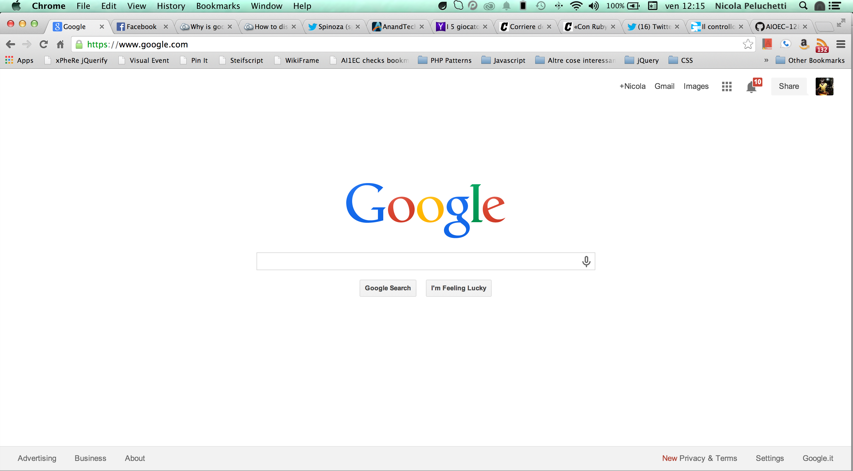 HD Wallpapers Source Google Homepage HD Wallpapers 2880x1590
