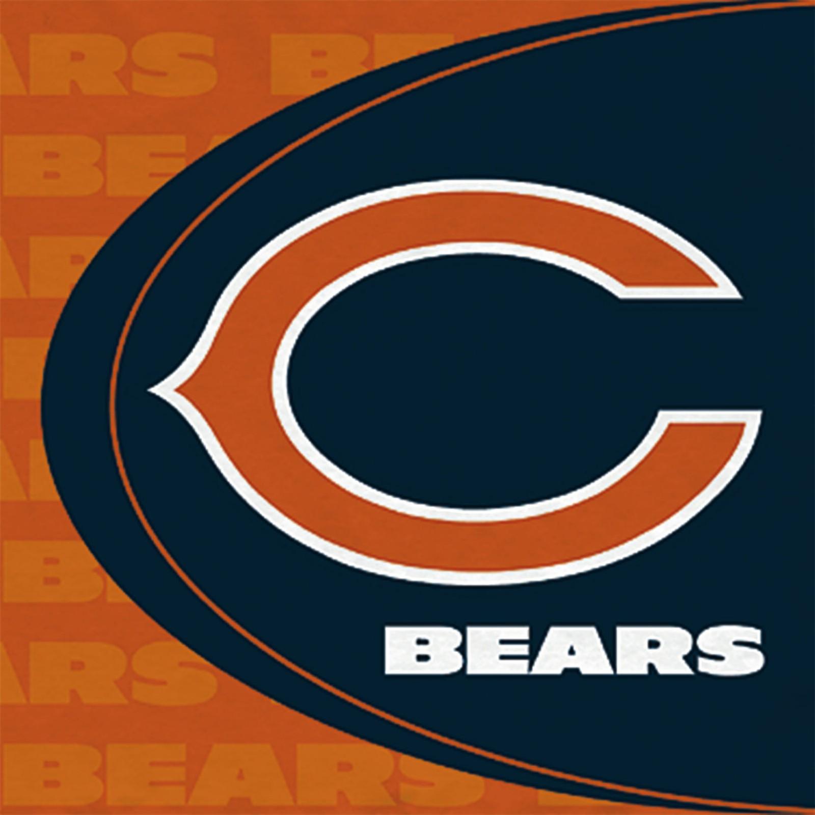 Chicago Bears wallpaper background
