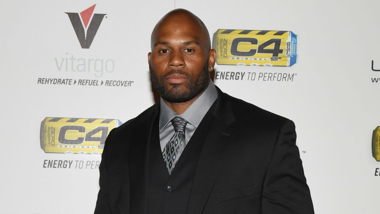 Former WWE star Shad Gaspard is missing after he was swept out to 1280x720