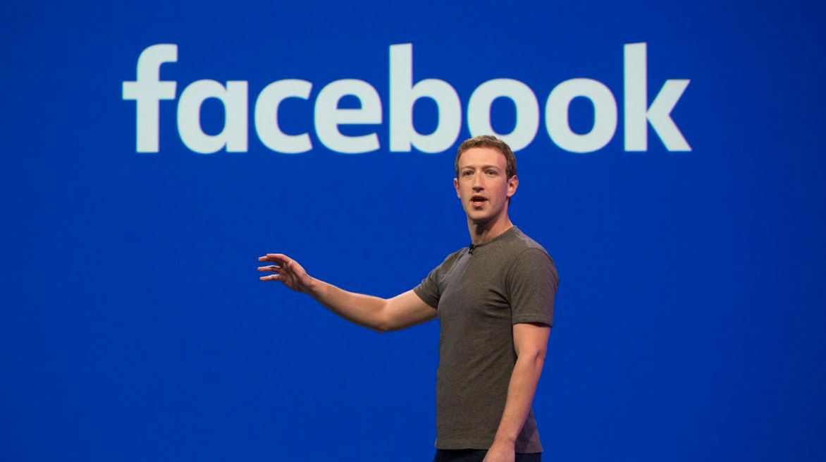 7 HD Wallpapers of Mark Zuckerberg founder of Facebook best and 1172x655