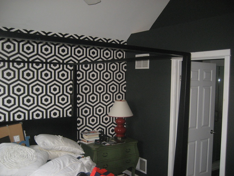 lakeview wallpaper painter chicago