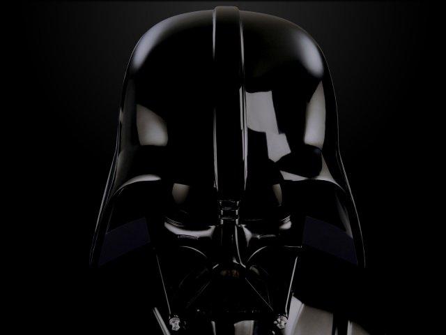 Darth Vader Wallpaper 640x480