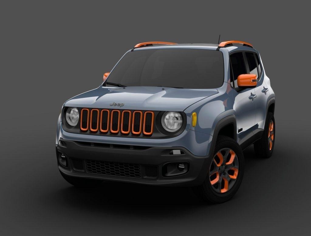 Best 2019 Jeep Renegade Front HD Wallpaper New Autocar Blog 1024x778