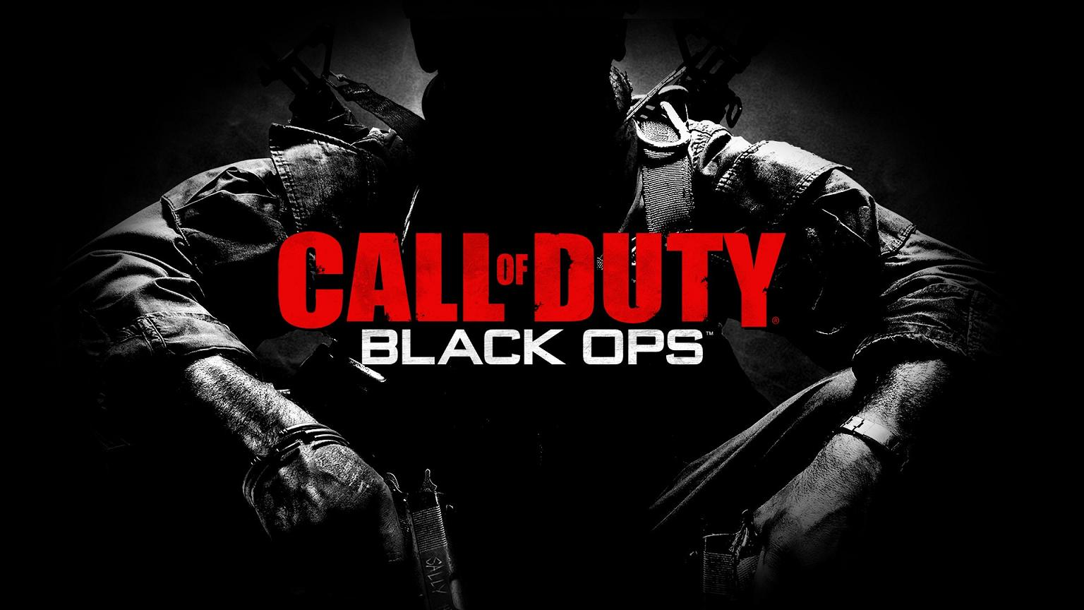 Call Of Duty Software Call Of Duty Special Edition Animated Wallpaper 1536x864