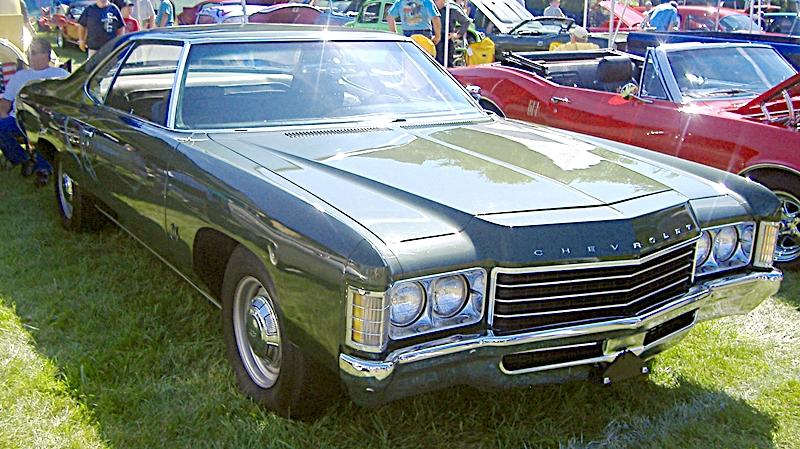 1971 1975 chevrolet bel air american muscle car 800x449