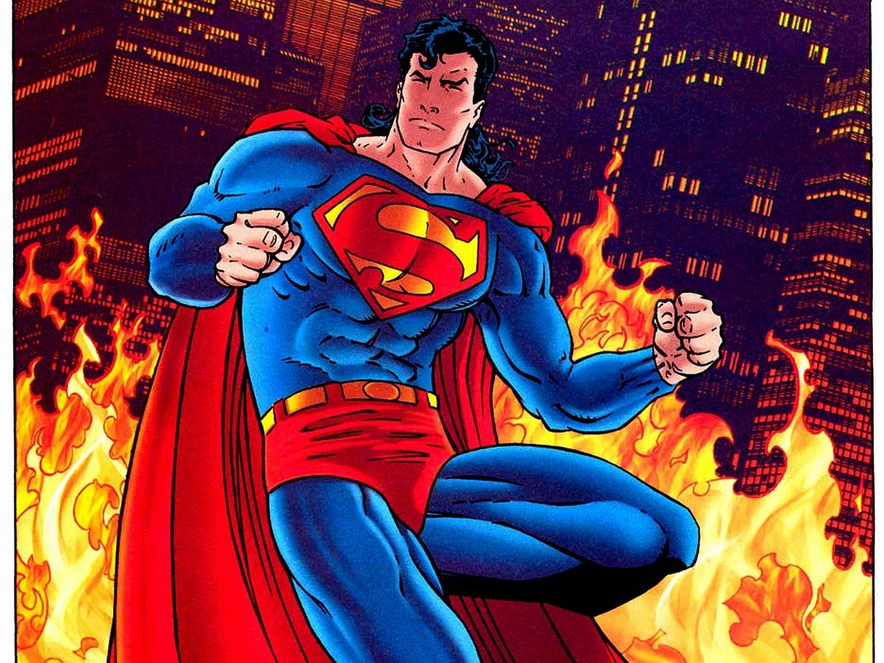 Wallpaper Abyss Explorar la coleccin Superman Comics Superman 178854 1280x960