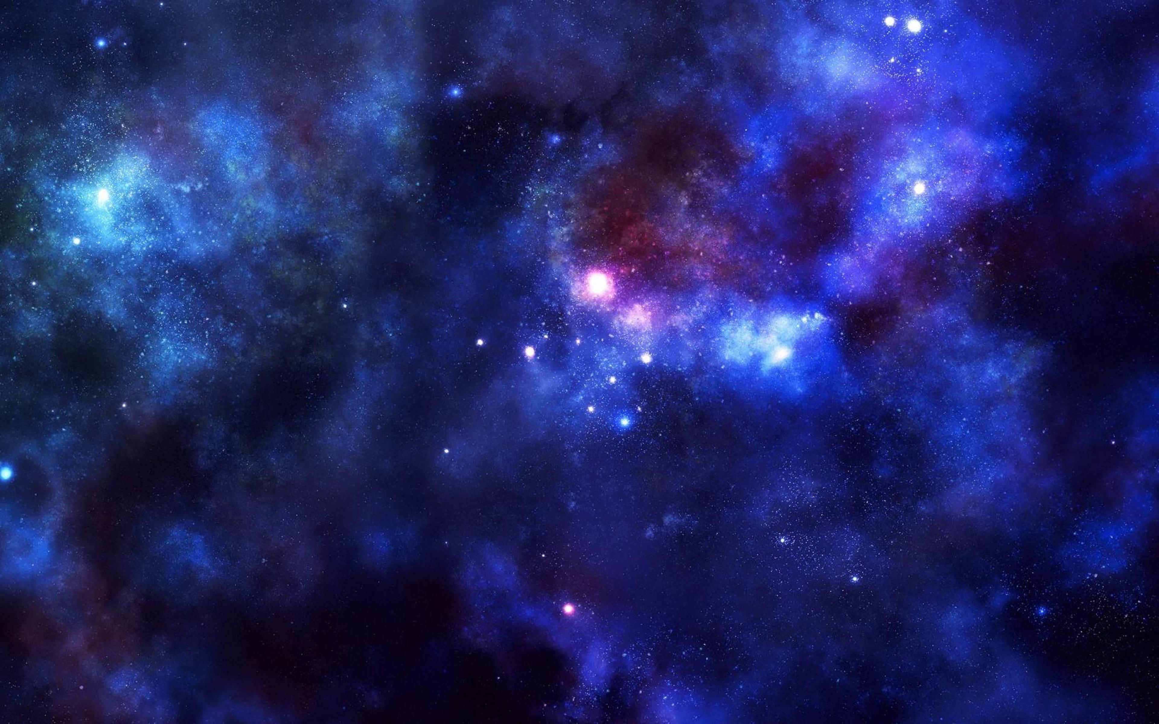 Nebula Wallpaper High Quality 3840x2400