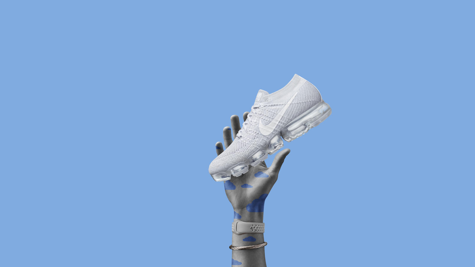 21+] Nike VaporMax Air Wallpapers on