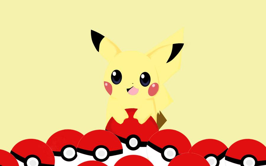 46+ Cool Pikachu Wallpapers on WallpaperSafari