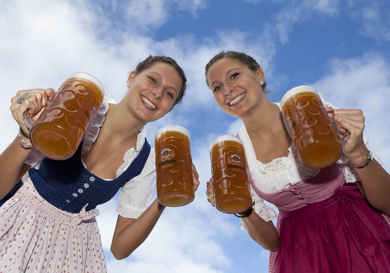 Oktoberfest Kick off Weekend 2014 [EVENTS]   Hive Society 3000x2100