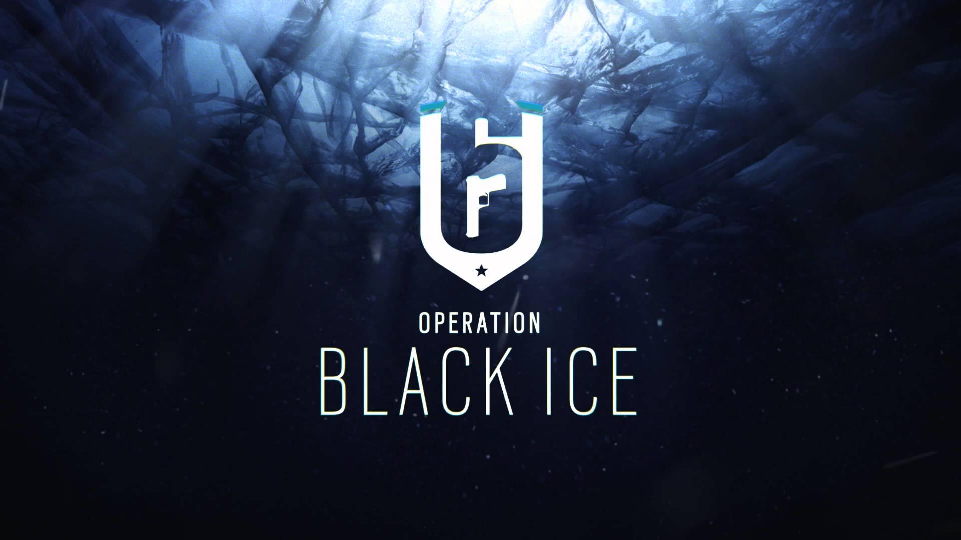 Steam Community Rainbow Six Siege Operation Black Ice 1920x1080