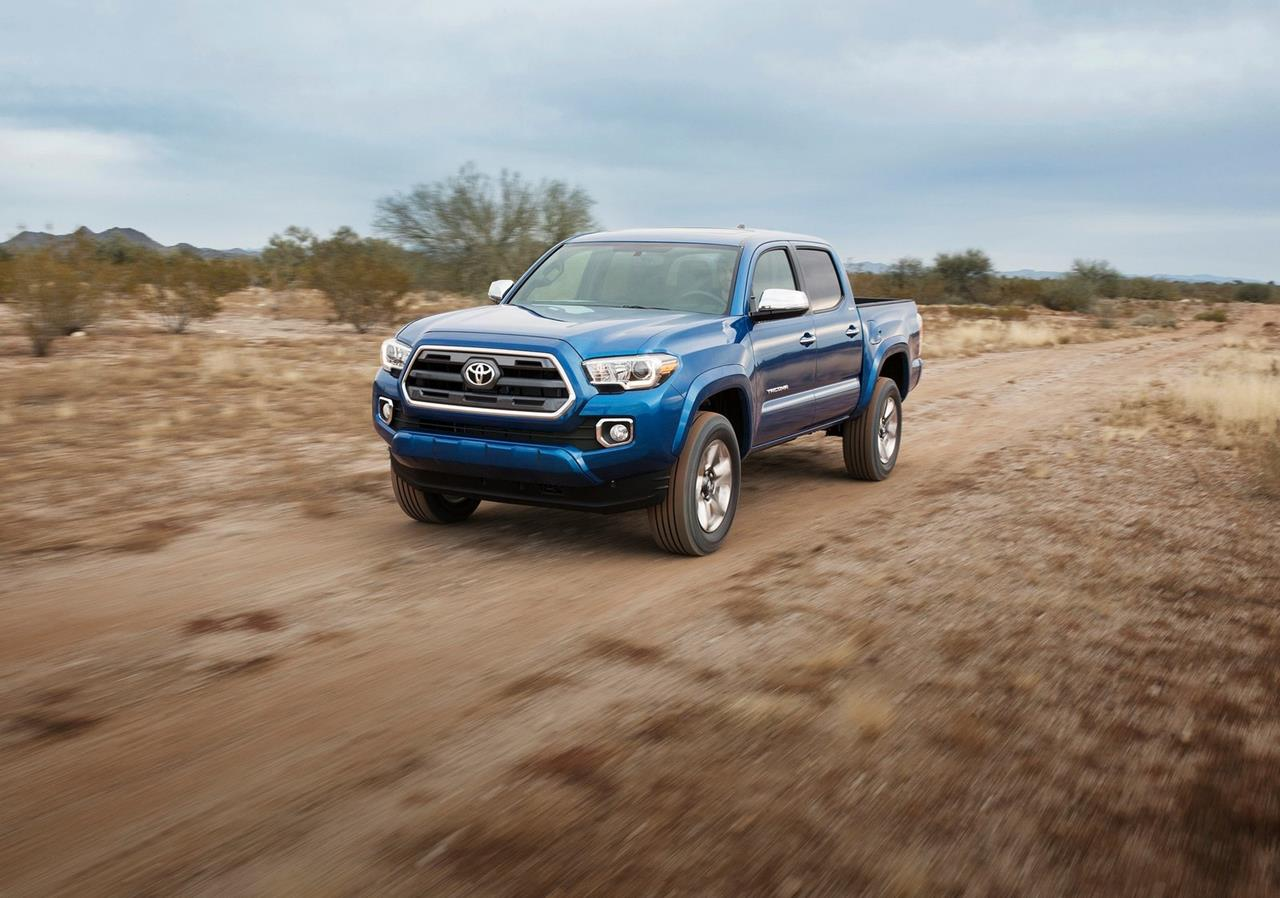 2016 Toyota Tacoma Car Price in Pakistan Wallpapers 1 New Car 1280x898
