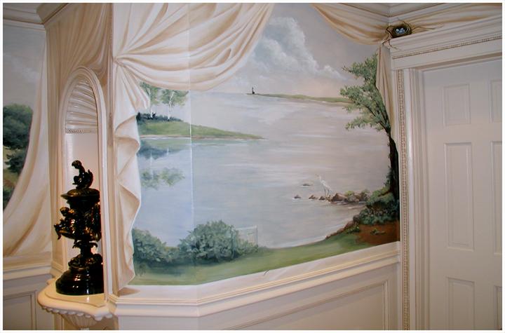 URL httpaxsoriscomlandscape mural wallpaper hand paintedhtml 720x475
