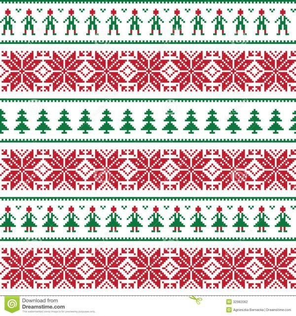 Ugly Christmas Sweater Desktop Wallpaper