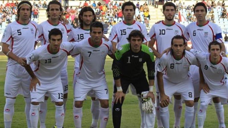 Image Gallery Fotbal Iran 800x450