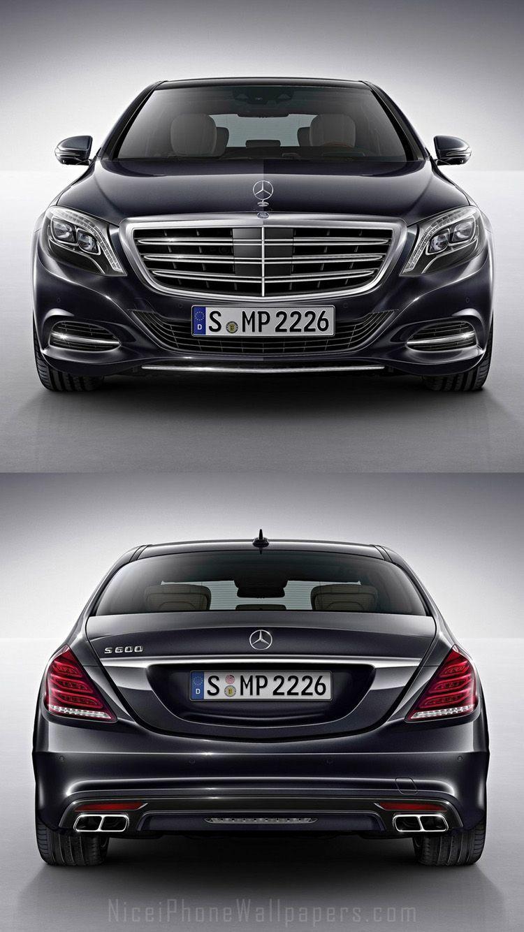Mercedes S Class Mercedes benz new car Mercedes benz Benz 750x1334