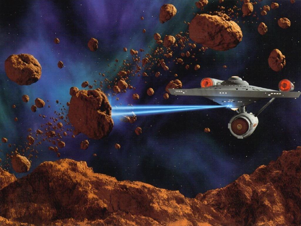 Download Star Trek Original wallpaper Star Trek Enterprise Phaser 1024x769